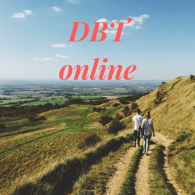 DBT counselling online